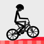 Stickman Wheelie Bike Rider на пк
