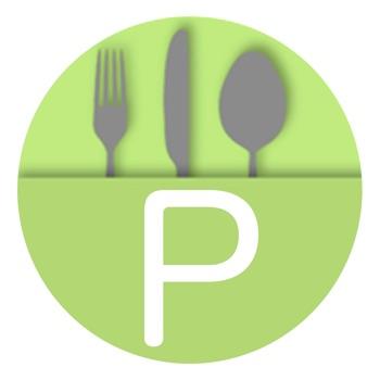 PaleoPal Logo