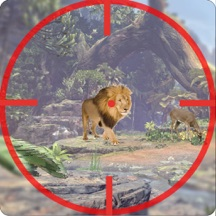 Forest Animal Shoot Hunting 3D
