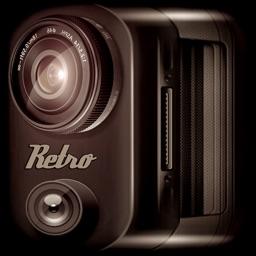 8mm Cam 360 - Photo Editor