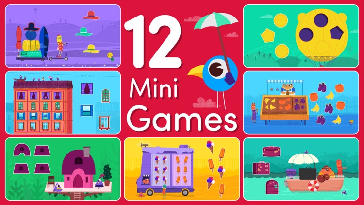 Match2 games for toddlers kids screenshot-4