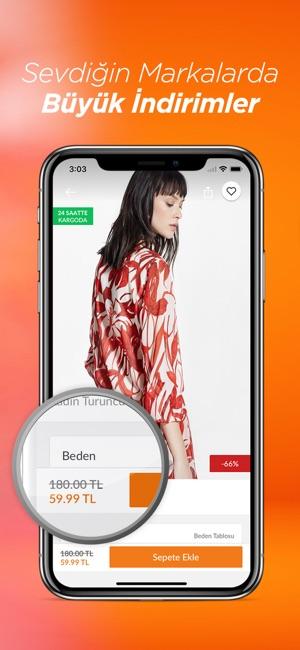 Trendyol - Moda & Alışveriş Screenshot