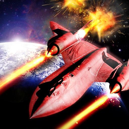 Space Wars Alien Shooter