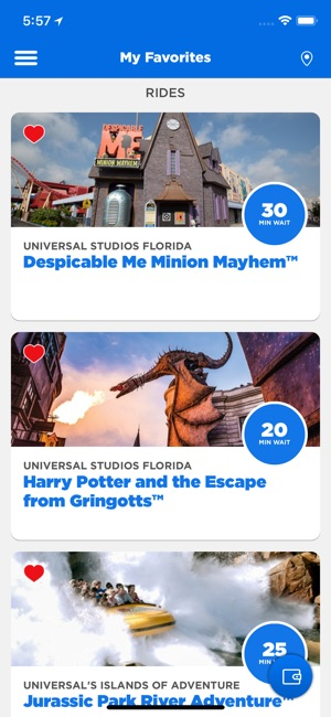 Universal Orlando On The App Store