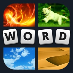 4 pics 1 word on the app store 4 pics 1 word 12 expocarfo Images