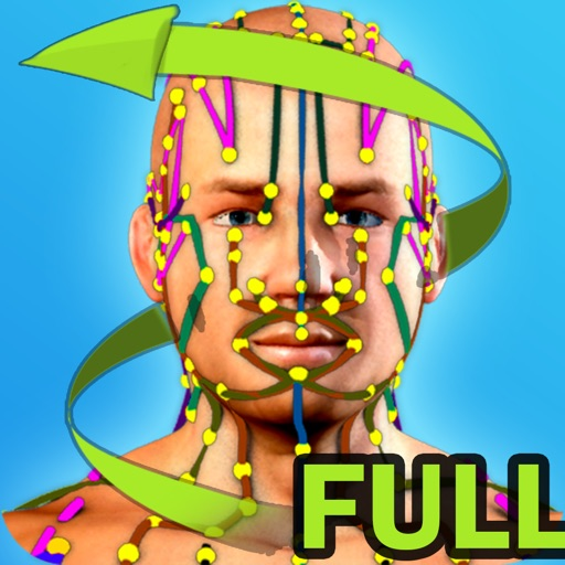 Easy Acupuncture 3D -FULL
