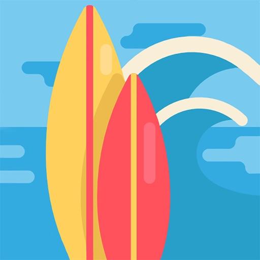 Surfing Weather