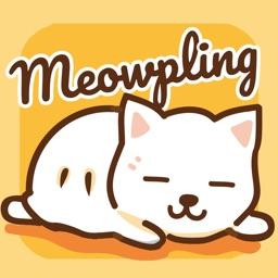 Meowpling the Cat