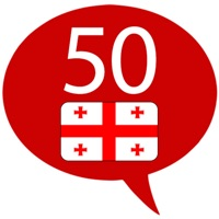 Codes for Learn Georgian - 50 Languages Hack