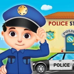Little Policeman Station