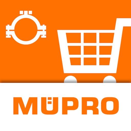 MÜPRO Shopping