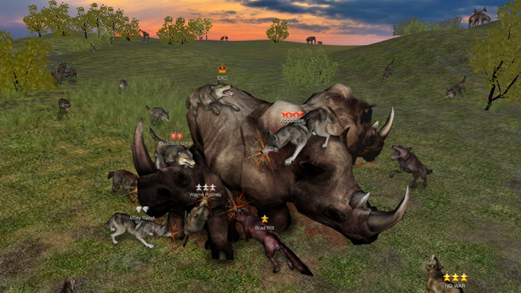 Wolf Online screenshot-3