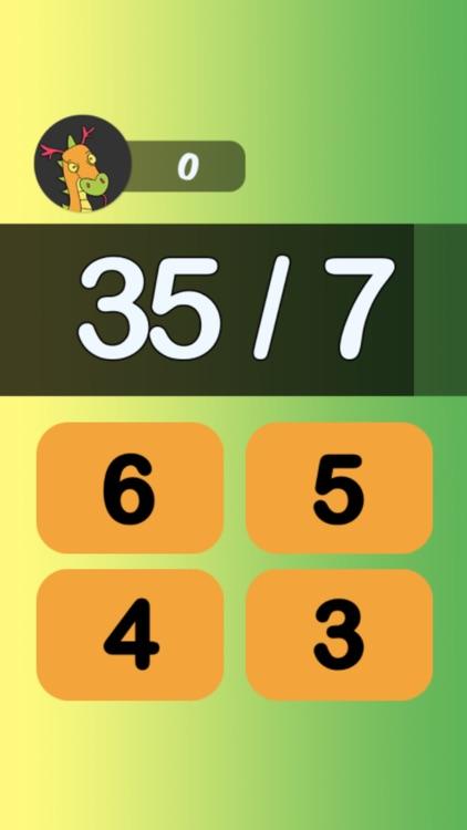 Knight Math - 3rd Grade screenshot-4