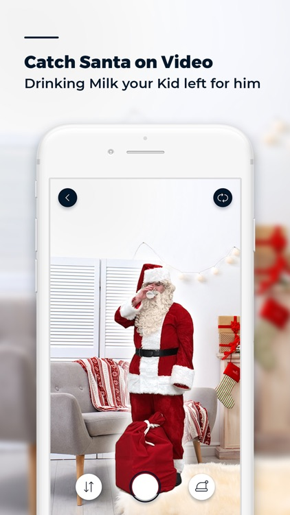 Catch Santa AR screenshot-5