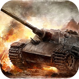Clash of Tank Ace - Tank Games