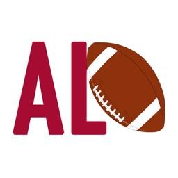 Radio for Alabama Football