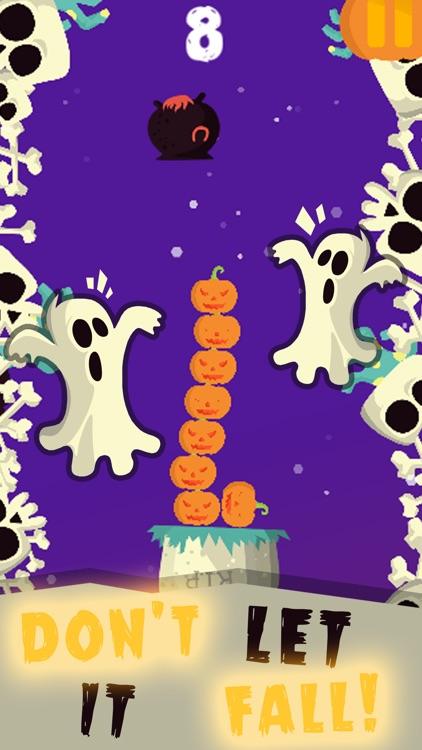 Halloween Pumpkin Lighter screenshot-3