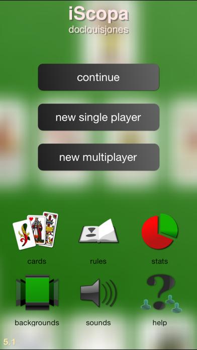 iScopa screenshot1