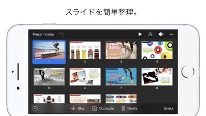 Keynote ScreenShot4
