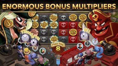 POP! Slots – Casino Slot Games for Pc