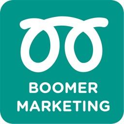 Website, Store Builder - Boomer