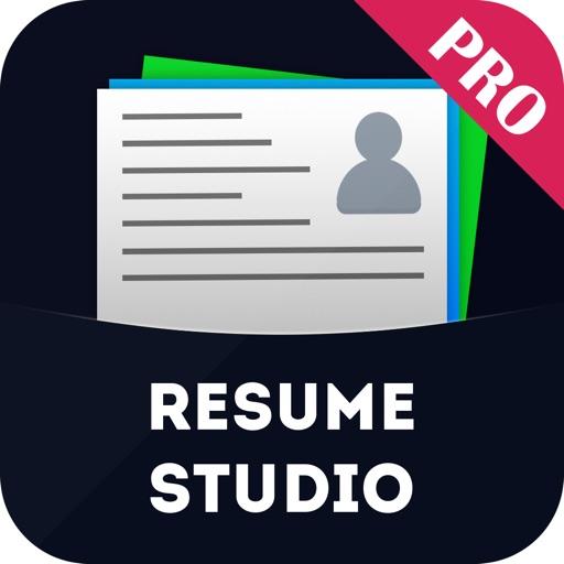 Resume Studio Pro