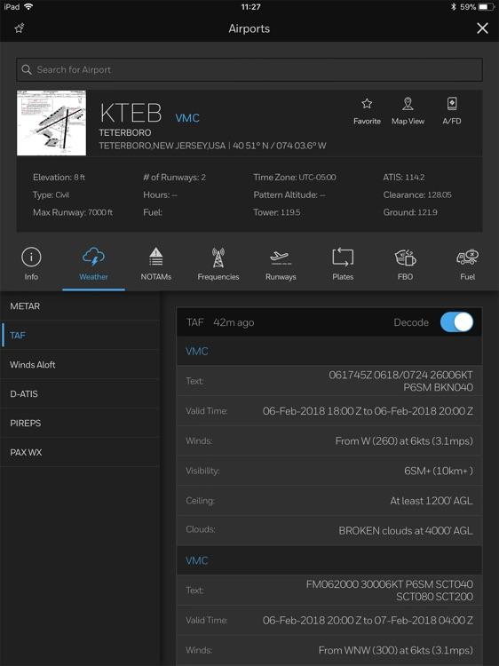 GoDirect Flight Bag Pro screenshot-3