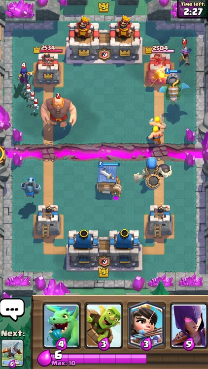Clash Royale screenshot-4