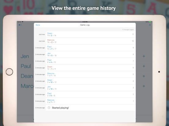 The Scoremaster screenshot 16