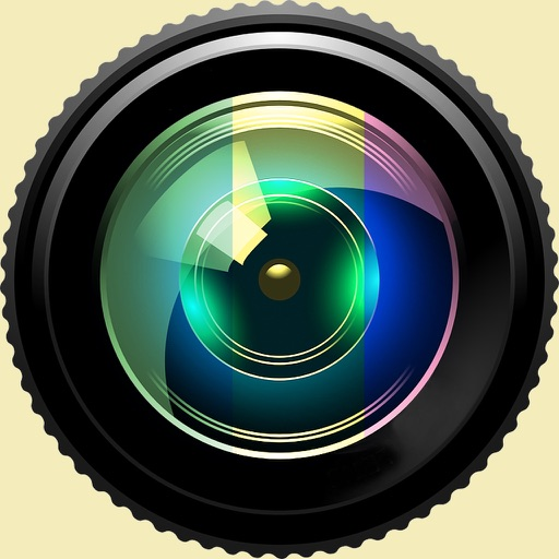 Dyslexia Camera
