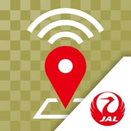 JAL Explore Japan Wi-Fi