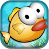 Boolicious Apps - Splashy Fish Adventure Pro artwork