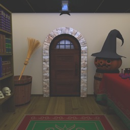 Escape From The Witch's House