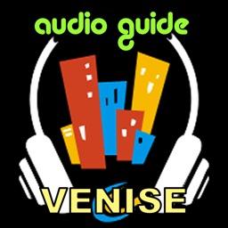 Venise Giracittà - Audioguide
