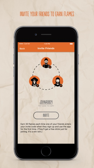 download Blaze Pizza apps 3