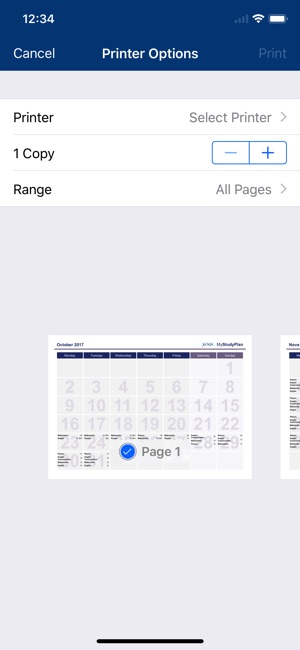 SQA My Study Plan on the App Store