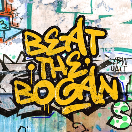 Beat The Bogan