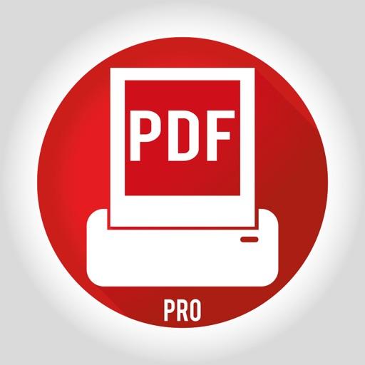 SCANER PDF Scanner application logo