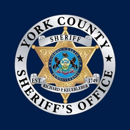 York County Sheriffs Office PA