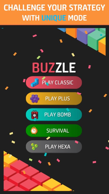 Buzzle Boxed of PuzzleDom