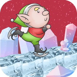 Elf Run Christmas Adventure