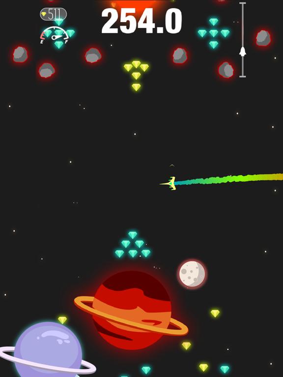 Cosmic Blast! screenshot 11