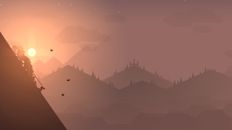 Alto's Adventure screenshot-1