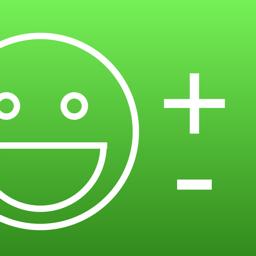 Ícone do app Newton - Adicionar & Subtrair