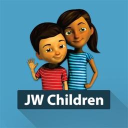 JW Children - Caleb and Sophia