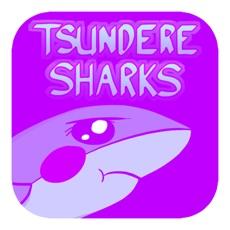 Activities of Tsundere Sharks