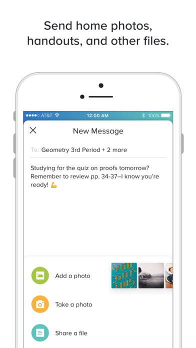 Download Remind: School Communication for Pc