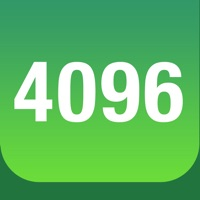 Codes for 4096  -  Puzzle Hack
