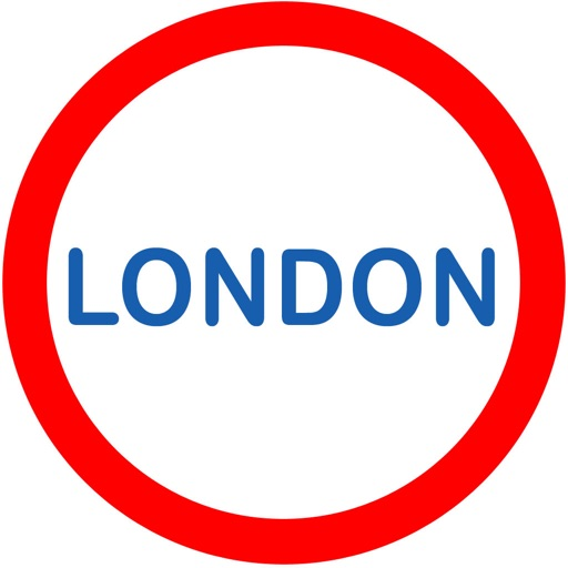 London Underground HD icon