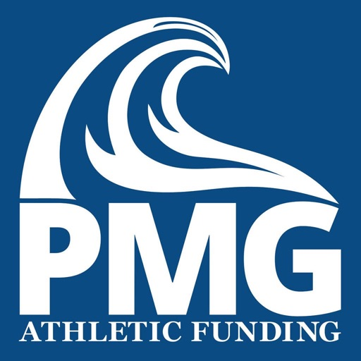 PMG Athletic Funding icon